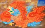 Phoenix by Hyper-Stan