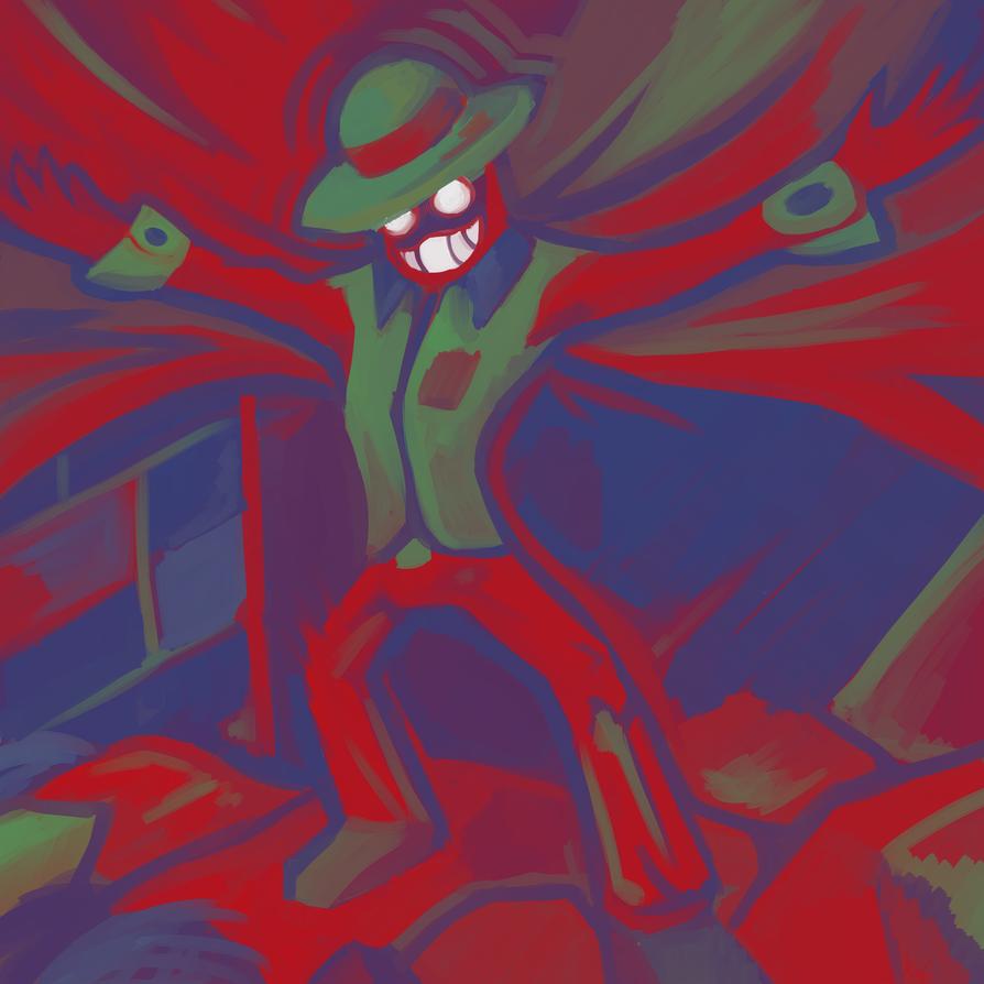 Prime by Hyper-Stan