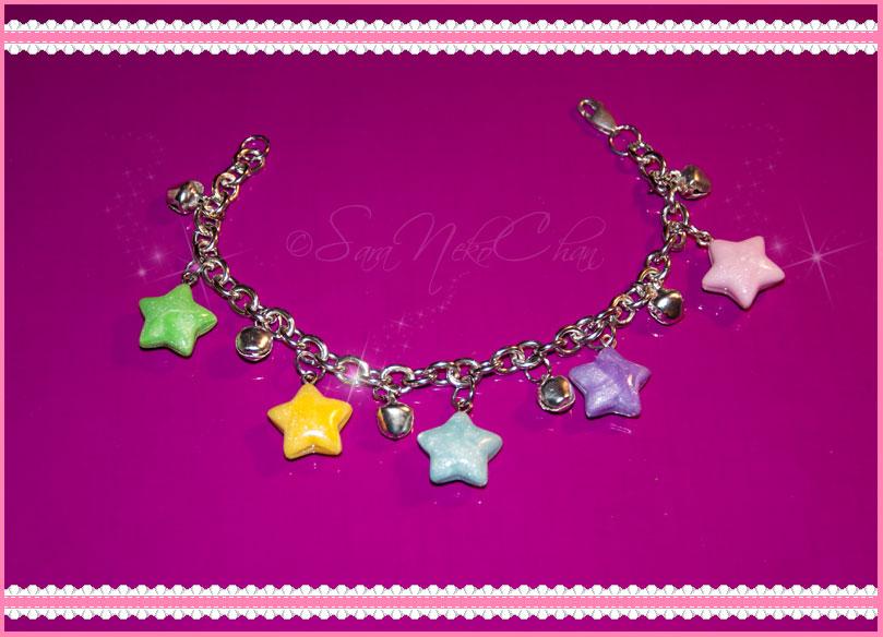 TinkerStars by SaraNekoChan