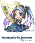 Chibi Sona: for Verdacted