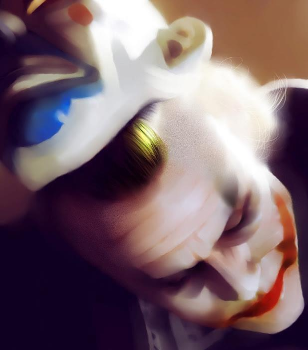 Joker by Jasen-Smith