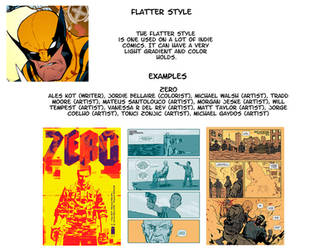 Flatter Style by Jasen-Smith