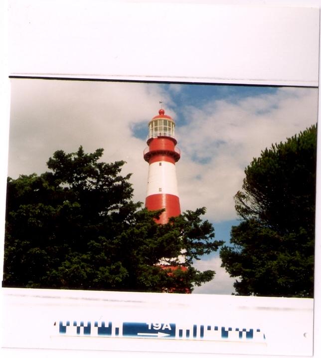 . Lighthouse ii . by JoLiTa