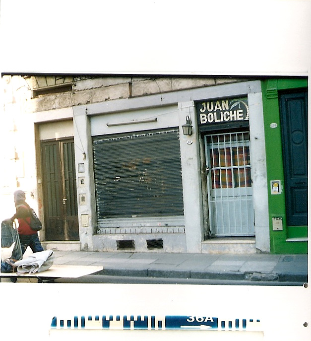 . Juan Boliche . by JoLiTa