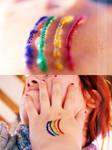 My little rainbow
