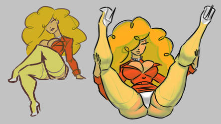Miss Bellum