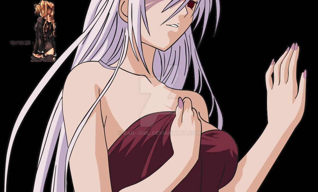 Moka Akashiya by Bad--Girl