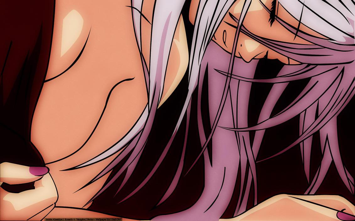 Vampire Awakened by Bad--Girl