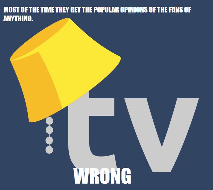 Tv Tropes Ymmv Memes By Infraredtoa On Deviantart