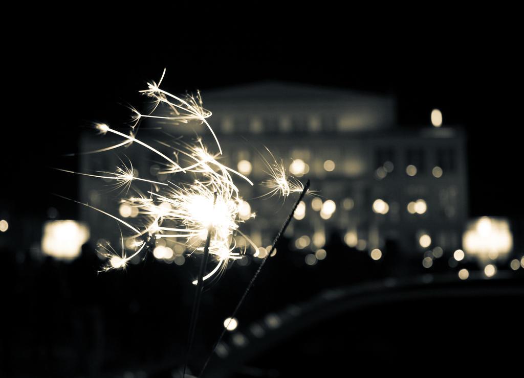 sparkling in Leipzig by mandarinchenx