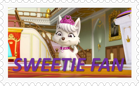 Sweetie Fan Stamp - Paw Patrol by NightmareBear87