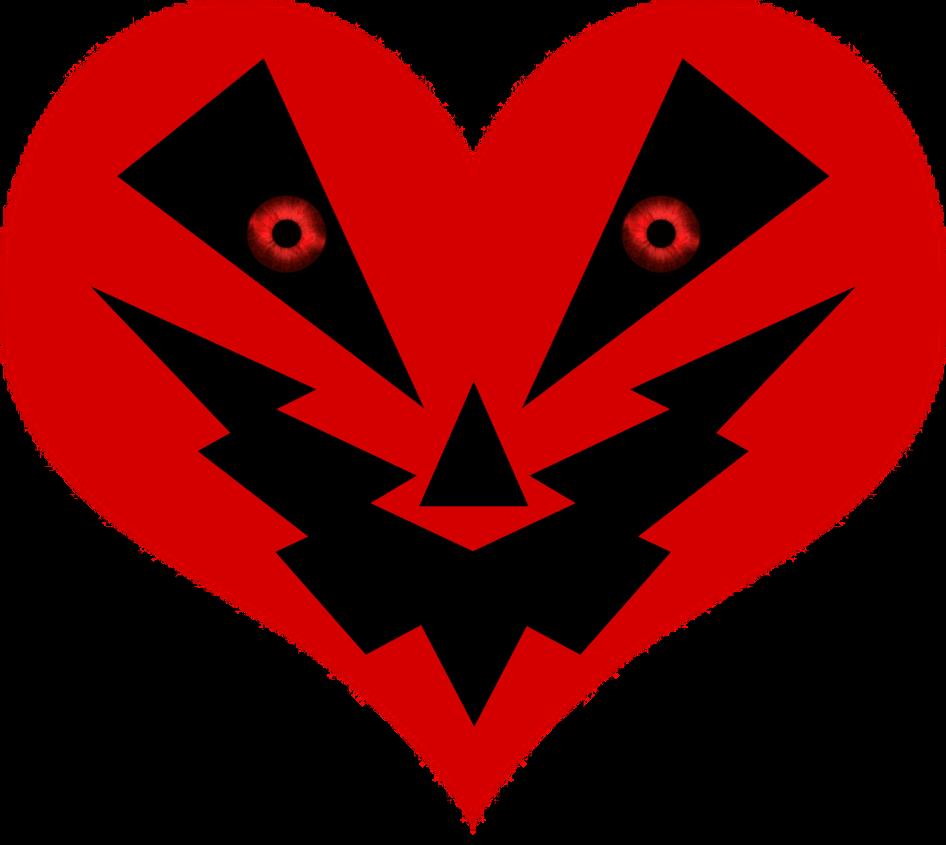 Anti Valentineheart O Lantern Symbol 3 By Nightmarebear87 On Deviantart
