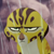 The Lion Guard Fuli's Bored Face Emoticon Icon by NightmareBear87
