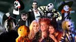 Main Halloween Icons/Characters