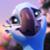 Rio Jewel's Cute Eyes Emoticon Icon 2 by NightmareBear87