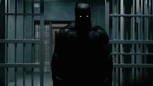 Batman v Superman Dawn of Justice white lenses