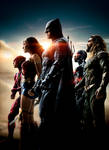 Justice League poster (non-cropped ultra high-res)