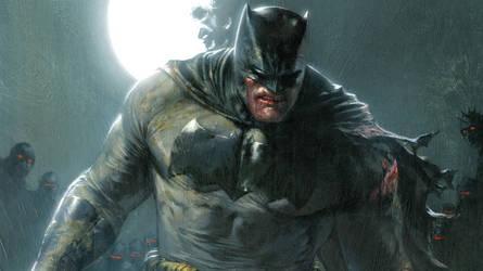 Batman- The Dark Knight wallpaper