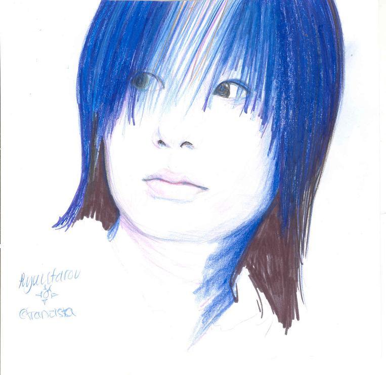 Ryuutarou by Yasoukyoku