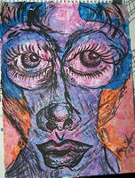 torso face by AngiePip