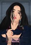 BLACKPINK - Kim Jisoo (The Album)