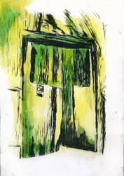 Burnt Doors by invitationtotheblues