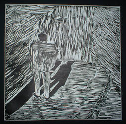 Woodcut 2 by invitationtotheblues
