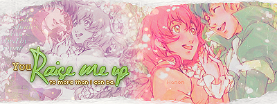 † · [Hanon's Gallery] · †  You_raise_me_up_sign_by_ranmagirlsaotome-d4kpc8k