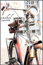 onthel 'traditional bike' by pepeboyd