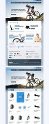 BIROX Online Store by cPl92