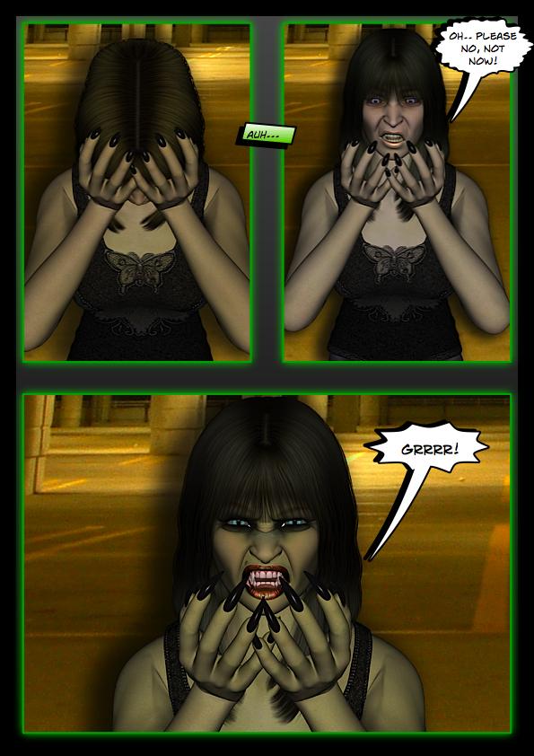 She Hulk Transformation Real Life A she hulk transformation