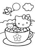 Hello Kitty Coloring Page9 by hello-kitty-hugs
