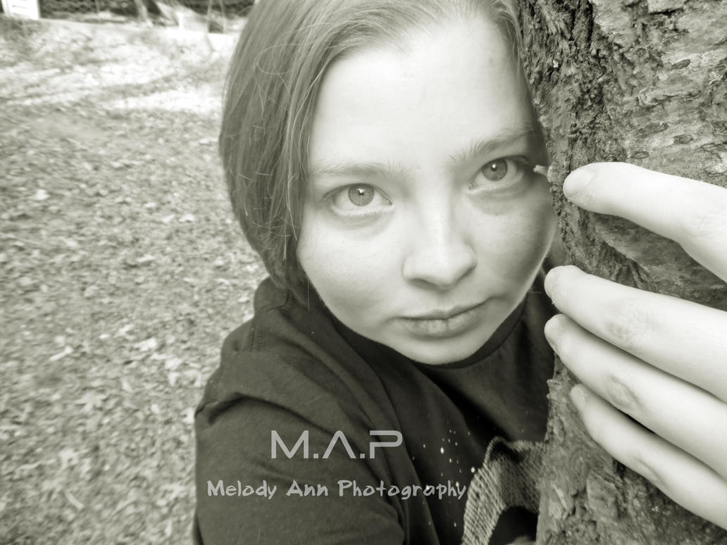 Self Shoot 8 by MelodyAnderson