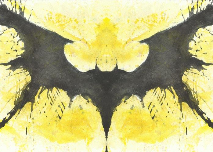 Batman Symbol Light By From The Naught On Deviantart
