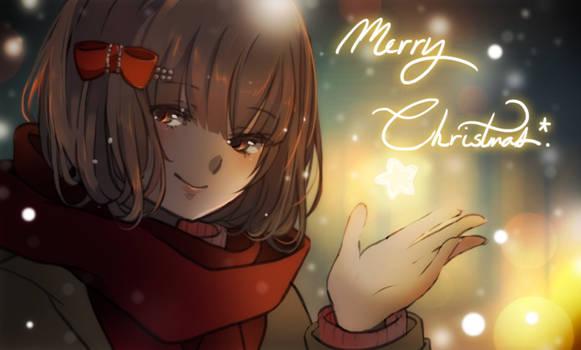 MAGE: Merry Christmas!
