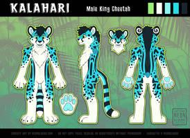 Kalahari (Updated Ref Example)