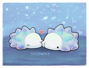 Snomance (Snom Romance)