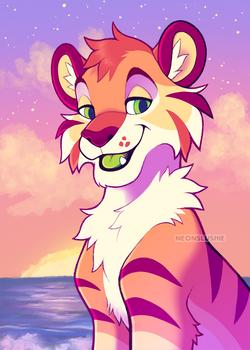 Tidal Tiger - Brighter