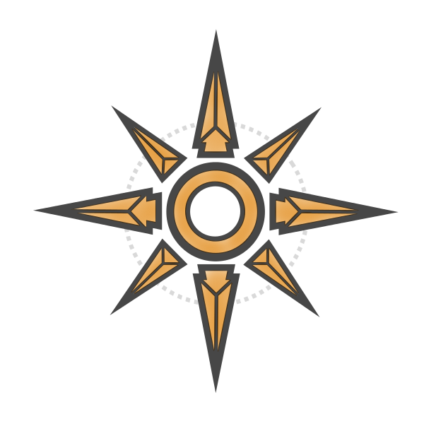 Emblem of the Sun by ArchonofFate