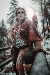 ElderScrolls-Skyrim DeviantArt Gallery