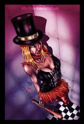 Wonderland Asylum