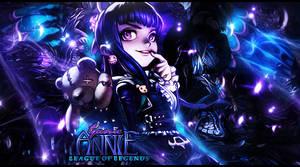 Annie by Azathoth-N