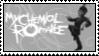 My Chemical Romance Stamp by CyanideSeason