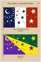 (Fictional) New Orleans - La Nouvelle-Orleans V