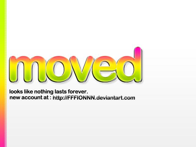 MOVING: NEW ACC : FFFIONNN by milkieMOO