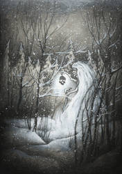 Fairytales of Karelian forest Part 3