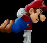 Super Mario Forces Meme
