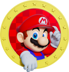 Super Mario Mega Pack - Mario