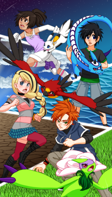TEAM by glyfy