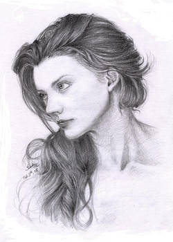 .Anne Boleyn.